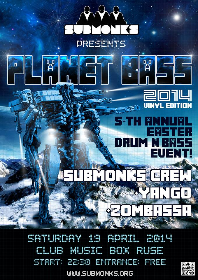 PlanetBass 2014