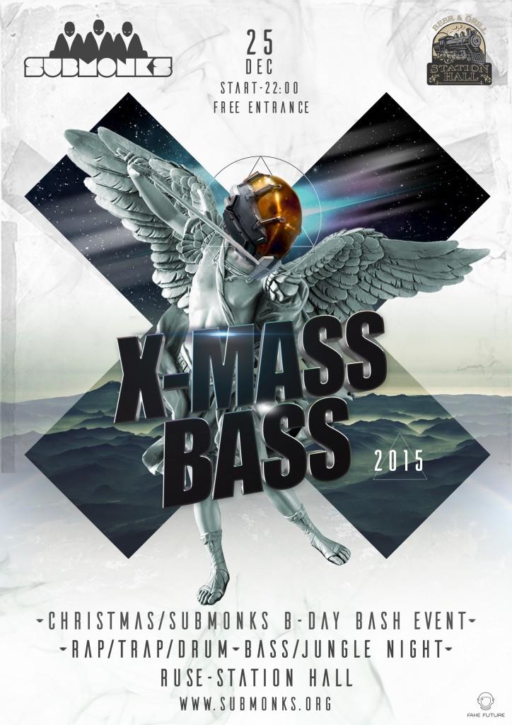 X-MASS-BASS-2015