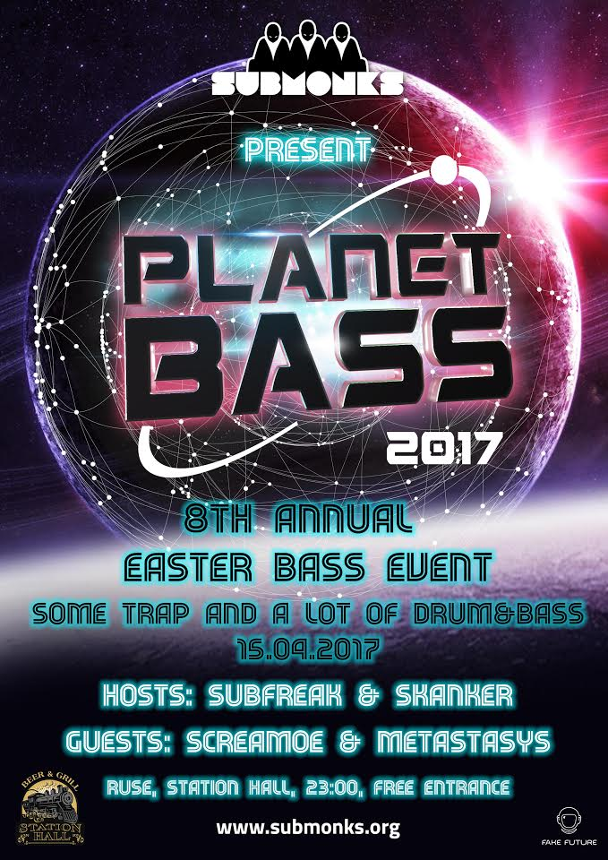 Planet Bass 2017